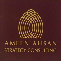 Ameen Ahsan Strategy Consulting