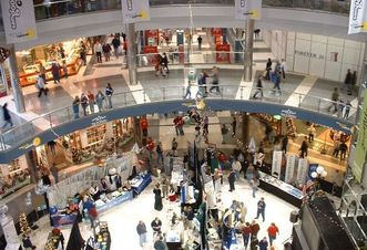 Feasibility Study for Shopping Malls
